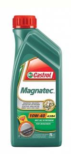 10W-40 Castrol Magnatec A3/B4 1 Liter