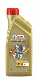 5W-30 Castrol EDGE LL Titanium FST Motoröl 1 Liter
