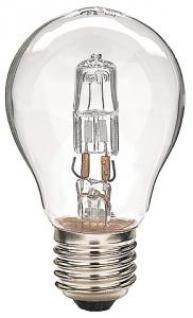 Halogen Glühbirne 52W E27