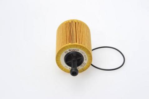 Ölfilter Bosch 1 457 429 192 P 9192 F 026 408 888