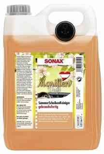 Sonax ScheibenReiniger gebrauchsfertig Marille 5 Liter