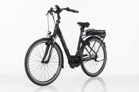 Fischer E-bike City Ecu 1860 28 Zoll - Vorschau 2