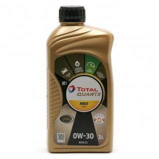 0W-30 Total Quartz Ineo First Motoröl 1 Liter