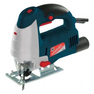 Silverline Laser Stichsäge 710 Watt