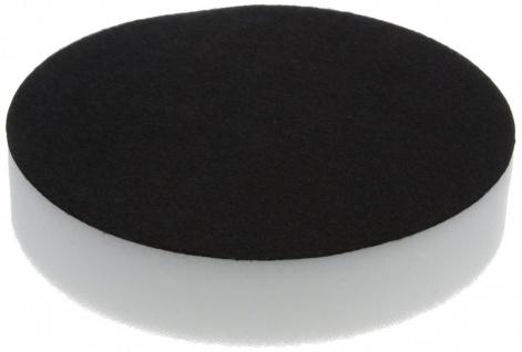 Silverline Klett-Polierschaum universal 180 mm