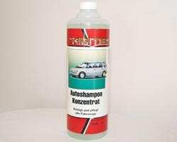Kim-Tec Autoshampoo Konzentrat 1 Liter