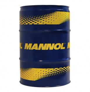 Mannol Kühlerfrostschutz Antifreeze AF12+ Konzentrat 60 Liter