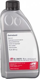 Febi Bilstein 39070 ATF DSG DCT Getriebeöl 1 Liter