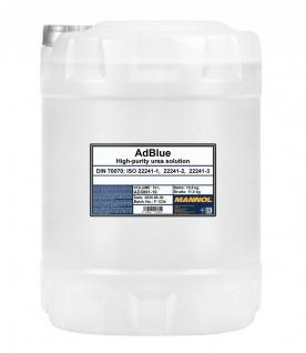 Mannol AdBlue 10 Liter