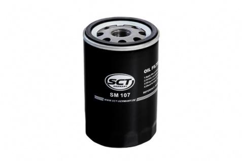 Ölfilter SCT Germany SM 107