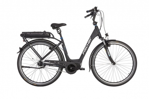 FISCHER E-Bike City ECU 1860 28 Zoll