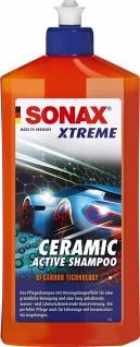 Sonax Xtreme Ceramic Active Shampoo 500 ml