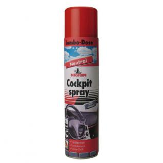 Nigrin Cockpit Spray Neutral