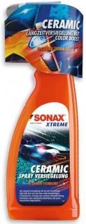 Sonax Xtreme Ceramic Spray Versiegelung 750 ml