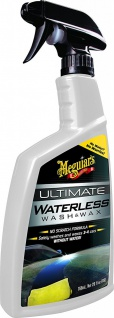 Meguiars Ultimate Wash & Wax Anywhere 769 ml