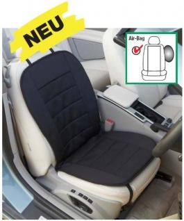Unitec Sitzheizung Turbo Plus Carbon