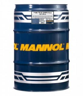 10W-40 Mannol TS-6 UHPD Eco 208 Liter