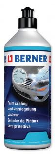 Berner Lackversiegelung 1 Liter