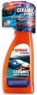 Sonax Xtreme Ceramic Quick Detailer 750 ml
