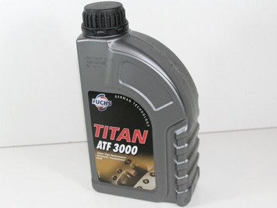 Automatik-Öl, 1 Liter