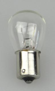 Kugellampe 24V/21W P21W