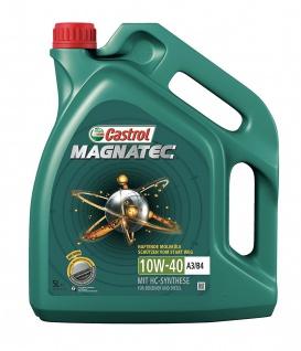 10W-40 Castrol Magnatec A3/B4 5 Liter