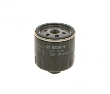 Ölfilter Bosch 0 451 103 318 P 3318