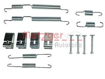 Zubehörsatz Bremsbacken Quick Brake 105-0017