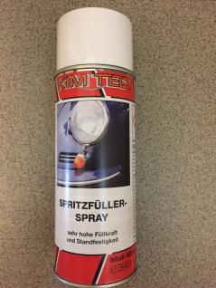 Kim-Tec Spritzfüller Spray 400 ml
