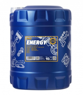 5W-30 Mannol Energy Motoröl 10 Liter