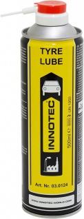 Innotec Tyre Lube Montagespray 500 ml