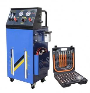 SCT GD322B-ELEC Transmission Fluid Exchanger Electrical Automatikgetriebe Wec...