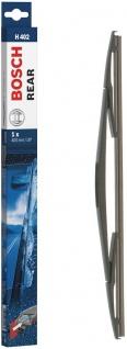 Bosch H402 Wischerblatt 3 397 004 632 Hinten Heckscheibenwischer 400 mm