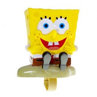 Fahrradlenkerhupe Spongebob