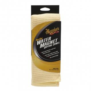Meguiars Water Magnet Drying Towel Microfaser Trockentuch