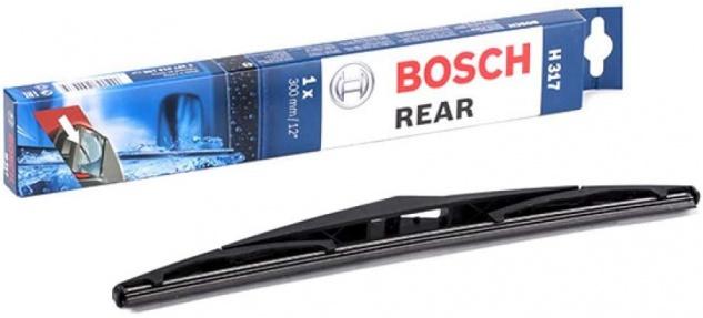 Bosch H317 Wischerblatt 3 397 015 106 Hinten Heckscheibenwischer 300mm
