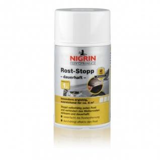 Nigrin Rost Stopp dauerhaft 200 ml