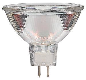 Halogenlampe MR16 35W GU5, 3