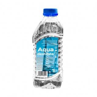 Destilliertes Wasser 1 Liter