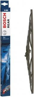 Bosch H400 Wischerblatt 3 397 004 757 H Heckscheibenwischer 400 mm