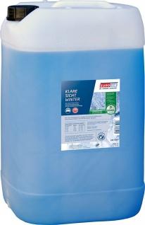 Eurolub Scheibenfrostschutz Konzentrat 25 Liter