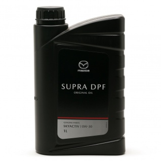 0W-30 Original Mazda Supra DPF 1 Liter