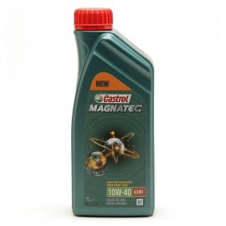 10W-40 Castrol Magnatec A3/B4 Motoröl 1 Liter