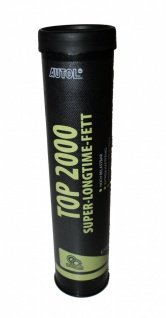 Autol Top 2000 Tube 500g