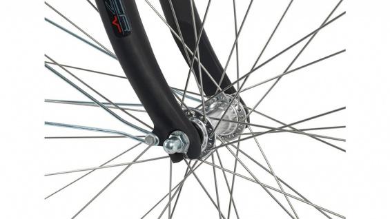 Fischer E-bike City Ecu 1820 26 Zoll - Vorschau 3