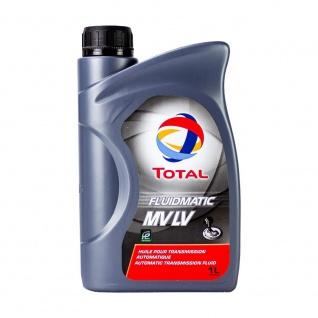 Total Fluidmatic MV LV Automatigketriebeöl 1 Liter