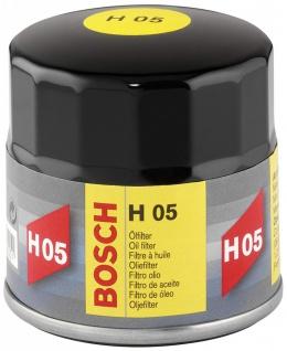 Ölfilter Bosch 0 451 203 061