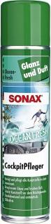 Sonax CockpitPfleger Ocean Fresh 400 ml