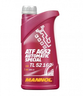 Mannol ATF AG52 Automatic Special 1 Liter
