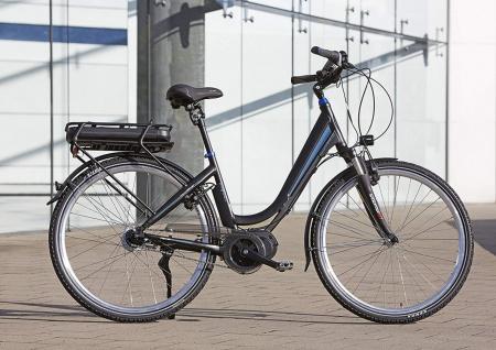 Fischer E-bike City Ecu 1760 28 Zoll - Vorschau 2